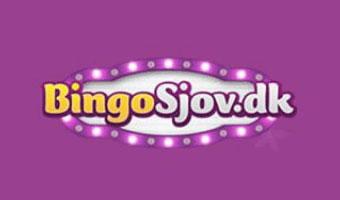 BingoSjov Logo